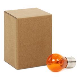 Bulb, indicator PY21W, BAU15s, 12V, 21W 1 987 302 213