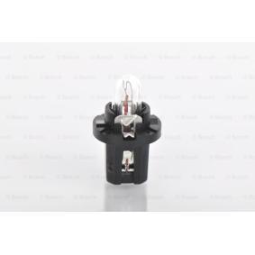 2003 ML W163 ML 270 CDI 2.7 (163.113) Bulb, instrument lighting 1 987 302 219