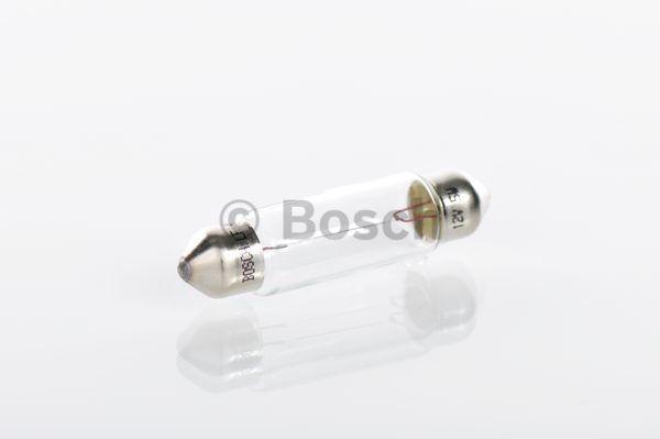 Glühlampe, Kennzeichenleuchte 1 987 302 225 BOSCH 12V5WPURELIGHT in Original Qualität