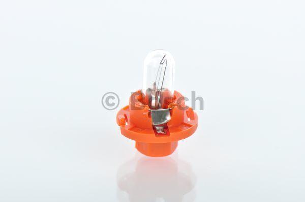 Bulb 1 987 302 243 BOSCH 12V112WPURELIGHT original quality