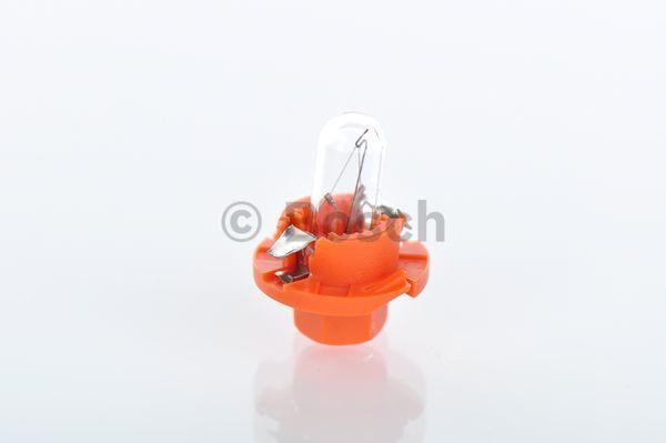 Bulb BOSCH 1 987 302 243 rating