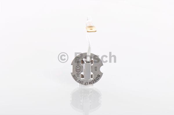Glühlampe, Hauptscheinwerfer BOSCH H3 Bewertung