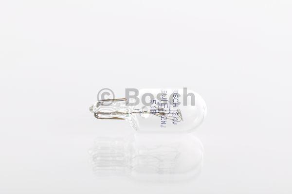 glühbirne 1 987 302 517 BOSCH 24V3WW3WTRUCKLIGHT in Original Qualität