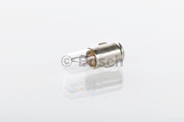 glühbirne 1 987 302 519 BOSCH 24V3WTRUCKLIGHT in Original Qualität