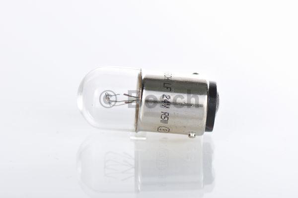 Bulb 1 987 302 527 BOSCH 24V5WR5WTRUCKLIGHT original quality