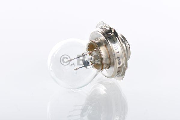 Glühlampe, Fernscheinwerfer BOSCH 6V15WS3PURELIGHT Bewertung
