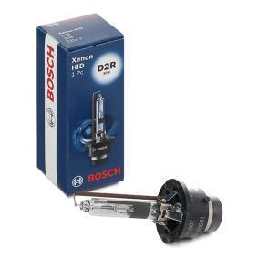 Bulb, headlight D2R (gas discharge tube), P32d-3, 35W, 12V 1 987 302 903