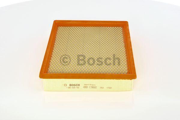 Filter 1 987 429 193 BOSCH S9193 in Original Qualität