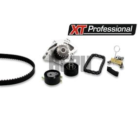 Water pump and timing belt kit Width: 25mm with OEM Number 1761941