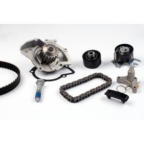 Water pump and timing belt kit Width: 25mm with OEM Number 1 855 735