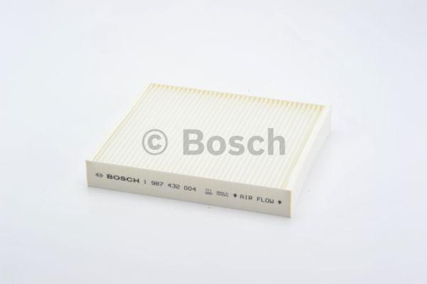 Filtro de Habitáculo BOSCH 1 987 432 004 evaluación
