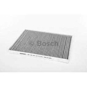 Filter, Innenraumluft Art. Nr. 1 987 432 360 89,00 €