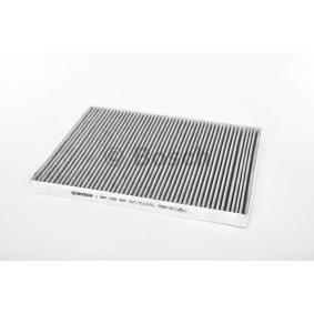 Filter, Innenraumluft Art. Nr. 1 987 432 360 120,00€