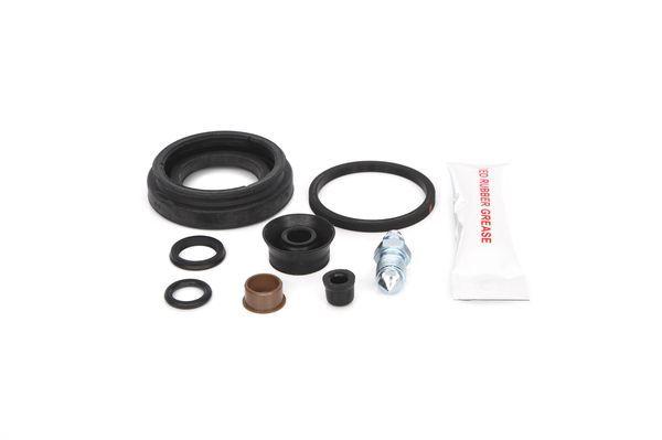 Brake Caliper Repair Kit 1 987 470 040 BOSCH RH026 original quality