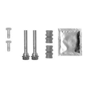 Guide Sleeve Kit, brake caliper 1 987 474 496 POLO (9N_) 1.0 MY 2005