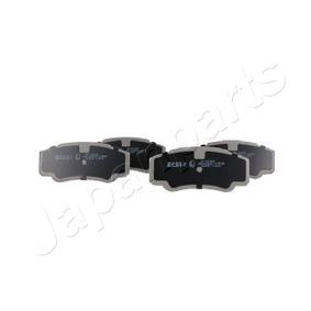 Bremsbelagsatz, Scheibenbremse Breite: 49,9mm, Dicke/Stärke: 20,1mm mit OEM-Nummer 4254-68