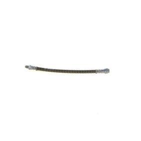 BOSCH  1 987 476 950 Bremsschlauch Länge: 245mm, Innengewinde: M10x1mm