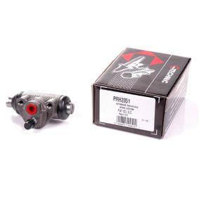 Radbremszylinder mit OEM-Nummer 7696710