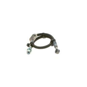 Bremsschlauch Länge: 500mm, Innengewinde: M10x1mm mit OEM-Nummer 26540AE020