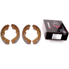 PROTECHNIC  PRS0657 Brake Shoe Set, parking brake Ø: 180mm, Width: 32mm