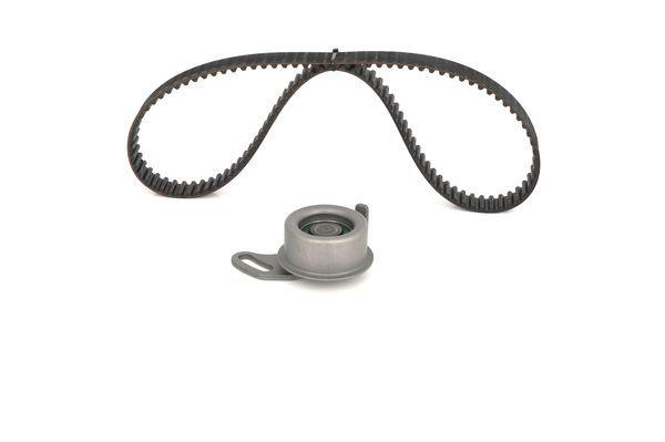 Cam Belt Kit 1 987 946 303 BOSCH SPANNROLLENSET original quality
