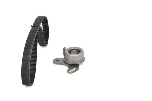 Cam Belt & Cam Belt Kit BOSCH SPANNROLLENSET 4047024772502
