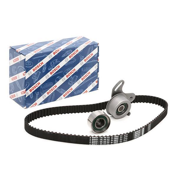 Cam Belt Kit 1 987 946 304 BOSCH SPANNROLLENSET original quality