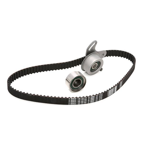 Timing Belt & Timing Belt Kit BOSCH 1 987 946 304 rating