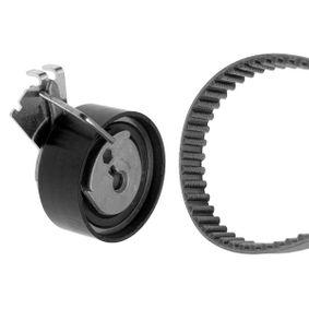 Timing Belt Set 1 987 948 204 206 Hatchback (2A/C) 1.4 Flex MY 2007