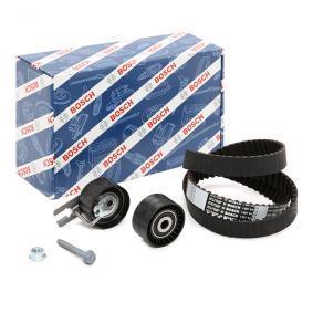 Timing Belt Set 1 987 948 206 206 Hatchback (2A/C) 1.6 HDi 110 MY 2005