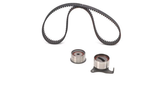 Cam Belt Kit 1 987 948 225 BOSCH SPANNROLLENSET original quality