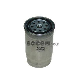 Fuel filter Height: 141mm with OEM Number 31922-2EA00