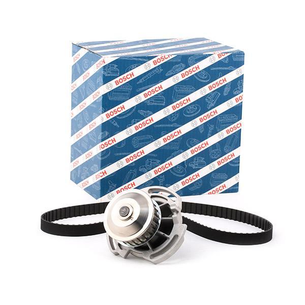 Zahnriemen Kit + Wasserpumpe 1 987 948 801 BOSCH 8801 in Original Qualität