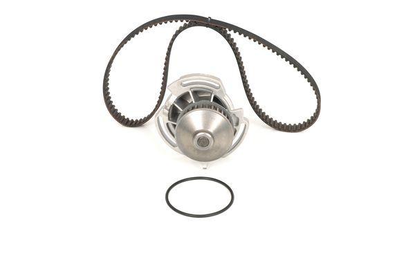 Zahnriemen Kit + Wasserpumpe 1 987 948 804 BOSCH 8804 in Original Qualität