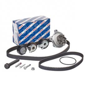 Water pump and timing belt kit Article № 1 987 948 873 £ 140,00