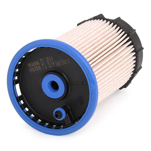 Kraftstofffilter MANN-FILTER PU 8014 4011558068936