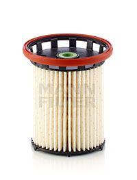 Inline fuel filter MANN-FILTER PU 8021 4011558064945