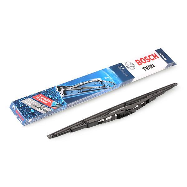 Windscreen Wiper 3 397 004 579 BOSCH 400U original quality