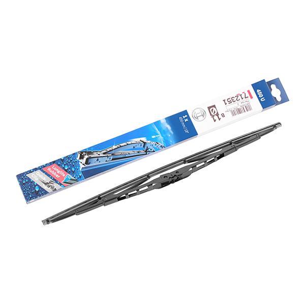 Windscreen Wiper 3 397 004 581 BOSCH 450U original quality