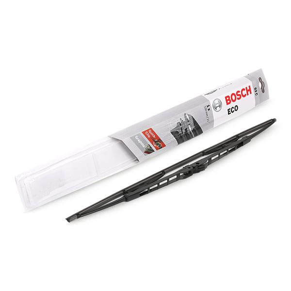 Windscreen Wiper 3 397 004 671 BOSCH 53C original quality