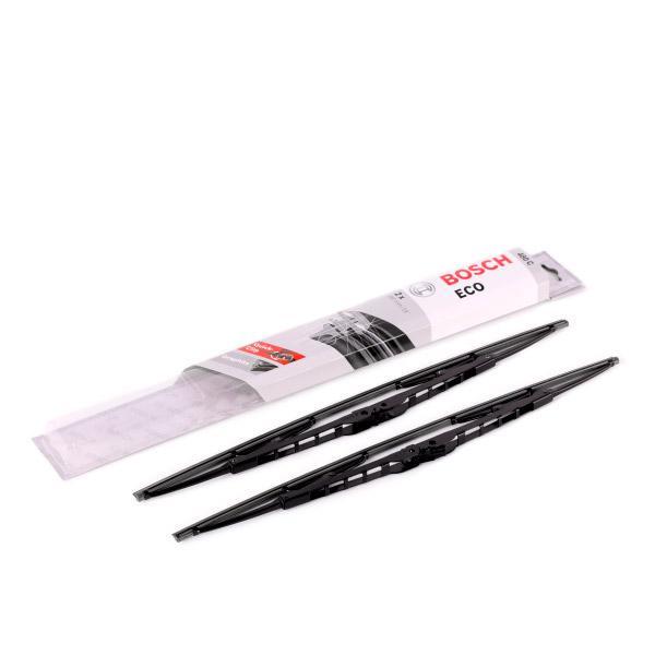 Windscreen Wiper 3 397 005 160 BOSCH 480C original quality