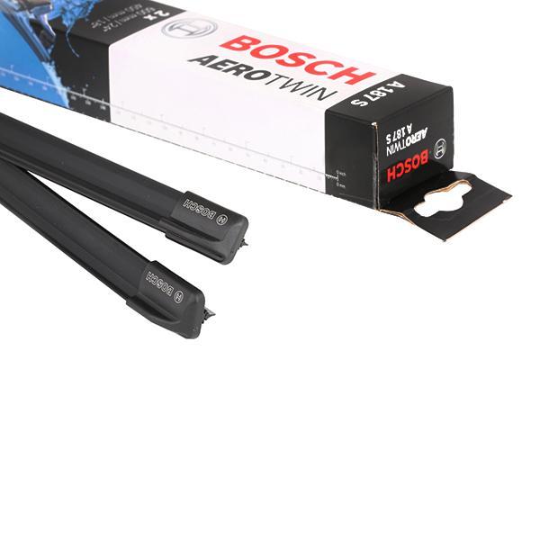 Windshield Wiper BOSCH 3397007187 expert knowledge