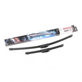 2006 Nissan Note E11 1.6 Wiper Blade 3 397 007 504