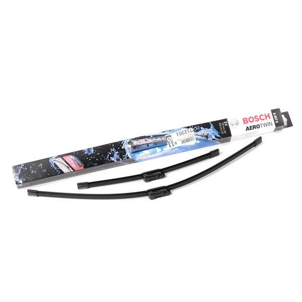 Windscreen Wiper 3 397 007 557 BOSCH A557S original quality