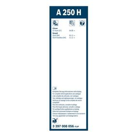 Beliebte A250H BOSCH