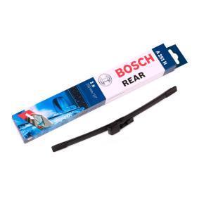 2013 Scirocco Mk3 2.0 TDI Wiper Blade 3 397 008 058