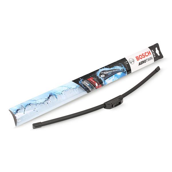 Windscreen Wiper 3 397 008 538 BOSCH AR24U original quality