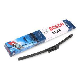 Polo 6R 1.2 Scheibenwischer BOSCH Aerotwin Rear 3 397 008 634 (1.2 Benzin 2010 CGPB)