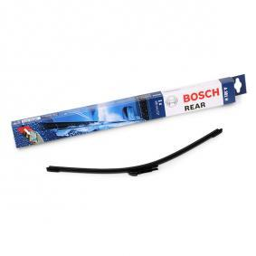 Wiper Blade with OEM Number 0018206145