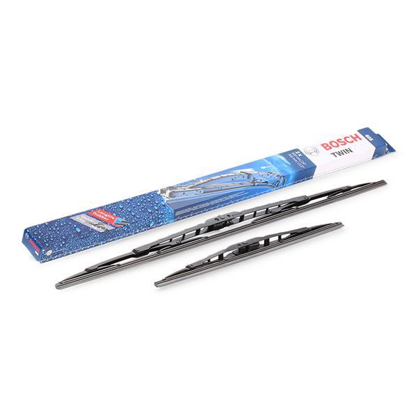 Windshield Wiper BOSCH 3397010270 expert knowledge